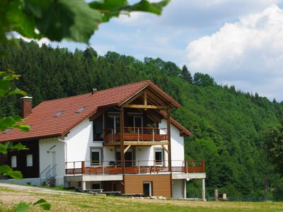 Photo for Cottage with Sauna in a farmhouse +/- 300 m²
