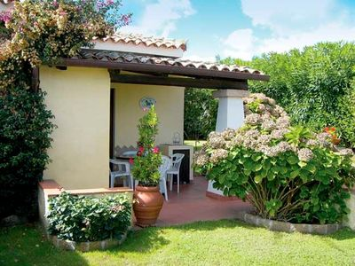 Photo for Bungalow for 4 guests with 45m² in La Conia (93401)