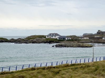 Photo for 4 bedroom accommodation in Trearddur Bay