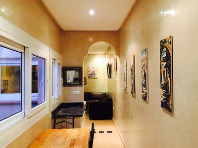 Photo for large well equipped apartment