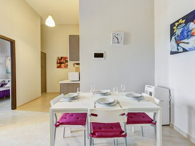 Photo for Mainstay, Roomy, Sliema 1-bedroom Apartment