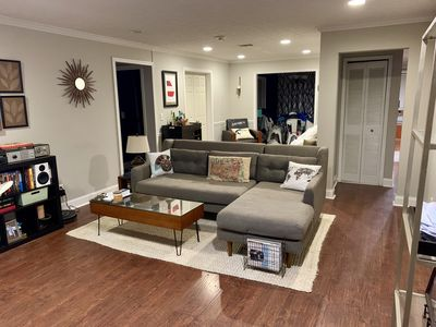 Photo for 3 BEDROOM BUCKHEAD LENOX ROAD TOWNHOME PRIME LOCATION SUPER BOWL LIII SPECIAL