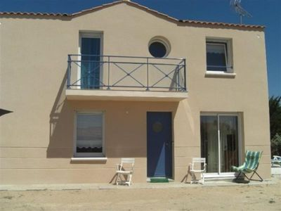 Photo for Villa Notre-Dame-de-Monts, 3 bedrooms, 8 persons