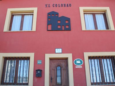 Photo for Self catering El Colorao for 2 people