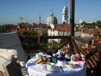 Perfect place to stay in Venice for a family!
