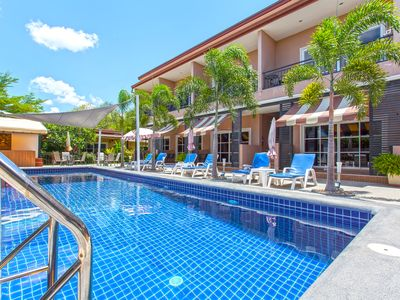 Photo for ⭐Modern 15BR Resort w/ Pool & Table Tennis Near Beach