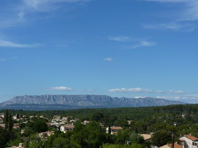 Photo for * In the heart of Provence, Lou Peraton pretty pied à terre between sea and mountain *