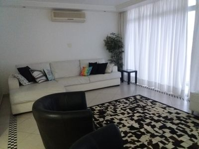 Photo for Apt 3 bedrooms with stunning views, in the Gonzaga, for up to 8 people