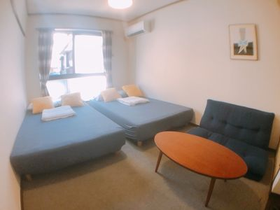 Photo for On Sale! Cozy Room central Shinjuku 6-4