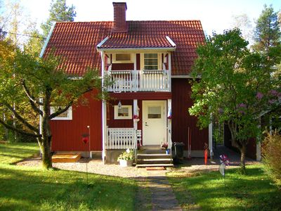 Photo for 2BR House Vacation Rental in Vimmerby, Kalmar län