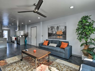 Photo for NEW! Modern Tempe Home w/Private Patio By Downtown