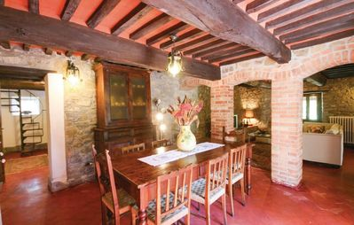 Photo for House in Cortona with Internet, Pool, Parking, Washing machine (170503)