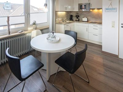 Photo for 2BR Apartment Vacation Rental in Norden / Norddeich