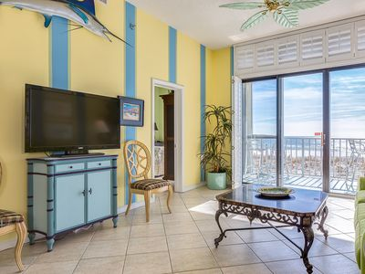 Photo for HAVE A BALL with Kaiser in Summerchase #107: 2 BR/2 BA Condo in Orange Beach Sleeps 8