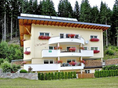 Photo for Apartment Apart Garni Wachter (KPL645) in Kappl - 4 persons, 2 bedrooms