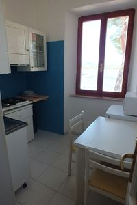 Photo for Holiday apartment directly at the harbour - Apartment Porticciolo