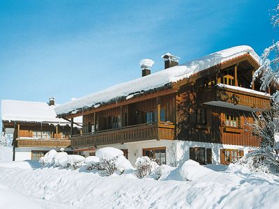Photo for Obermaiselstein Apartment, Sleeps 6 with WiFi