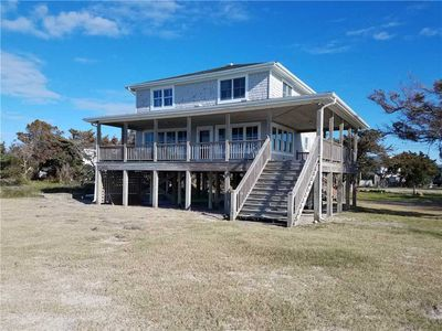 Photo for Old Pamlico Inn Site:  Large waterfront home with amazing views