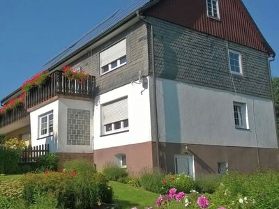 Photo for Modern apartment between Winterberg and Willingen with balcony