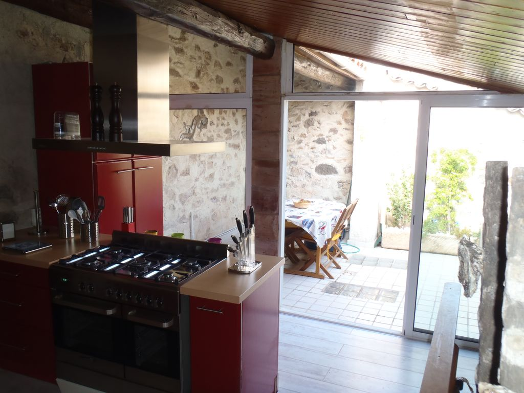 Charming traditional winemakers\' house at t... - HomeAway