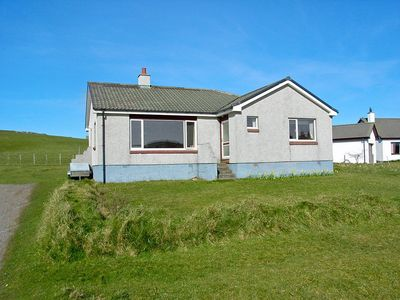Photo for 3 bedroom property in Gairloch. Pet friendly.