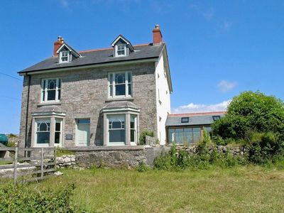 Photo for 4BR Cottage Vacation Rental in St Just, West Cornwall