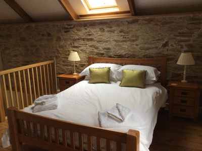 Photo for Romantic Rural Retreat, Ideal Base to Explore Cornwall
