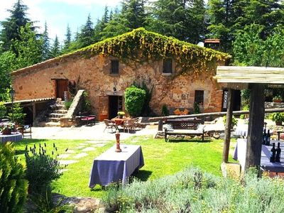 Photo for Self catering Masia Paradise for 11 people