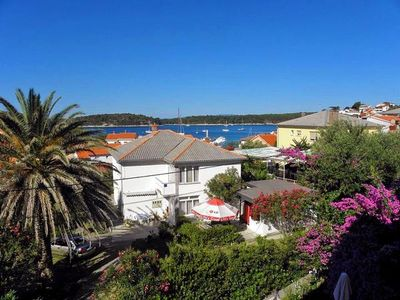 Photo for Holiday apartment Rab for 6 - 8 persons with 3 bedrooms - Holiday apartment