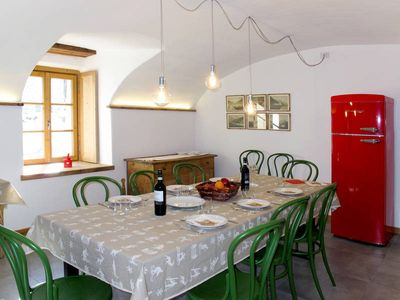 Photo for Apartment Scala d Oro  in Valdidentro (SO), Lombard Alps - 7 persons, 3 bedrooms