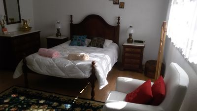 Photo for Quinta dos Sinçais - The best air that you can breath in Portugal - Room II