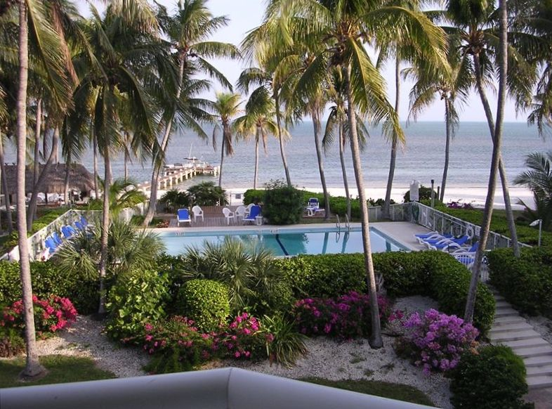 LONG KEY CONDO TOWNHOUSES Affordable Oceanfront Luxury Rental In Florida