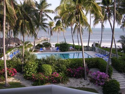 Photo for Affordable Oceanfront Luxury Rental in Florida Keys