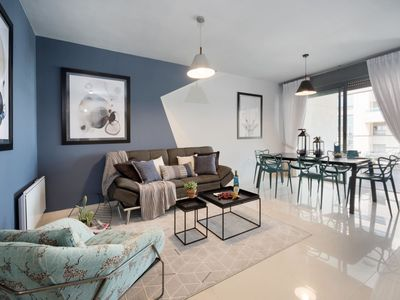 Photo for Agan IV - Two Bedroom Apartment, Sleeps 5