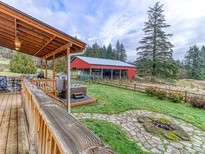 Photo for 4BR House Vacation Rental in Washougal, Washington
