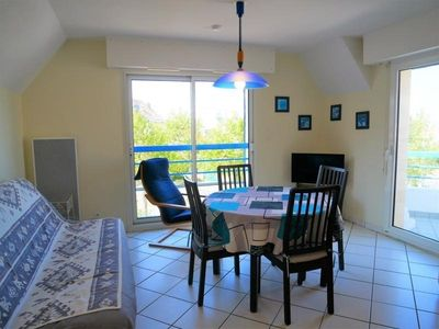 Photo for Apartment Quiberon, 2 bedrooms, 4 persons