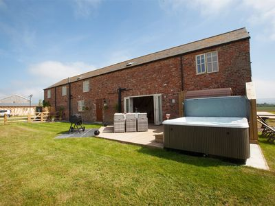 Photo for 3 bedroom Barn in Osmotherley - G0119