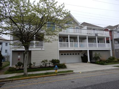 Photo for 3BR Townhome Vacation Rental in Wildwood, New Jersey