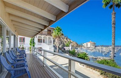 Photo for Magnificent Ocean View, Mid Century Decor, 2400 SQ FT, WIFI