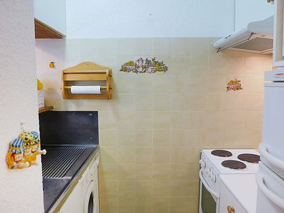 Photo for Apartment Jonquilles in Chamonix - 4 persons, 1 bedrooms