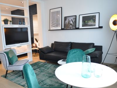 Photo for Studio Vacation Rental in Brussels, Brussels