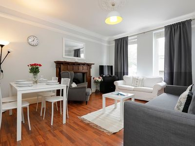 Photo for 1BR Apartment Vacation Rental in London, England
