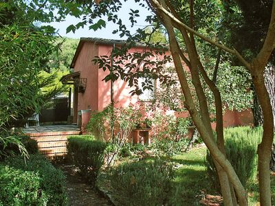 Photo for Vacation home Casa Il Leccio (RIP200) in Riparbella - 3 persons, 1 bedrooms
