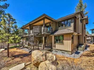 Photo for New Luxury Vacation Home In South Lake Tahoe-No Cleaning Fee