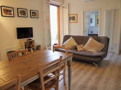 Photo for Casa Parisio - Elegant whole apartment 10 minutes from the center
