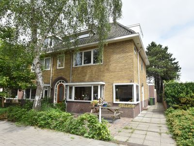 Photo for Fine family home for 4 pers. in Castricum near the sea and beach.