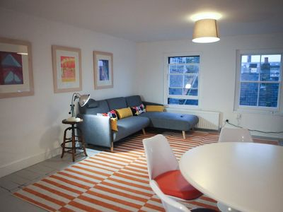 Photo for 3 Bedroom House in the Heart of Shoreditch