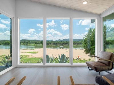 Photo for Beach House 1 - Privacy, Luxury, and VIEWS!