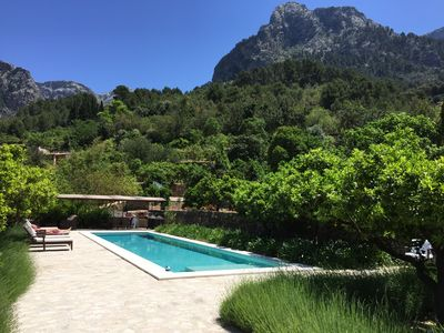 Photo for 1BR House Vacation Rental in Sóller, PM