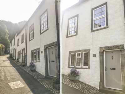 Photo for 6 CONSTITUTION HILL, pet friendly in Settle, Ref 951227